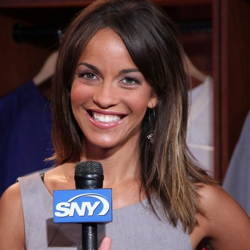 Coakley serves as SNY's lead New York Jets beat reporter. She joined SNY in 2010 as an anchor and sports reporter and regularly contributes to SNY's sports and entertainment news shows.  Prior to joining SNY, Coakley worked at WISH-TV in Indianapolis, Indiana since 2006. While at WISH-TV, she covered all sports including the Colts, Pacers, Indianapolis 500, Brickyard 400, Big Ten football and basketball as well as the Indianapolis Tennis Championship featuring Andy Roddick and James Blake.  Coakley won an Emmy Award in 2010 for her coverage of the Jets.  Coakley has also won two Associated Press awards. A New York state native, she is a Magna Cum Laude graduate of Quinnipiac University in Hamden, Connecticut.
