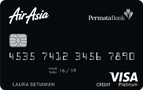 AirAsia Platinum Card