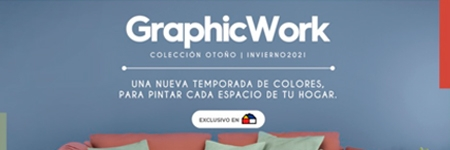 Tendencia Graphic Work