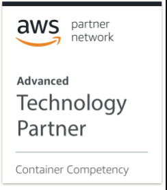 Container Competency Badge for AWS Technology Partners