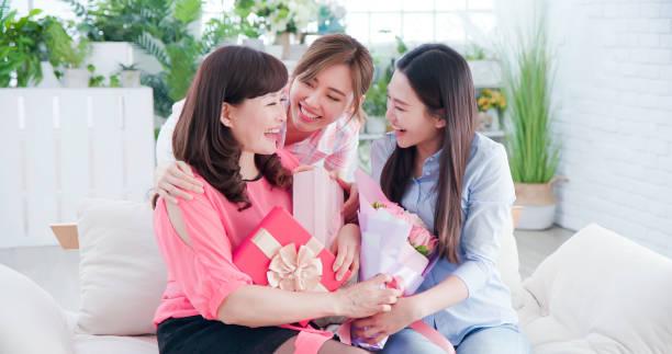 Dia das mães na China - Berlitz