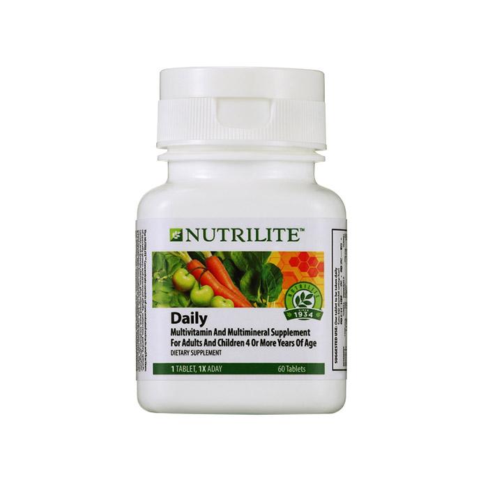 Nutrilite Daily (60 粒)