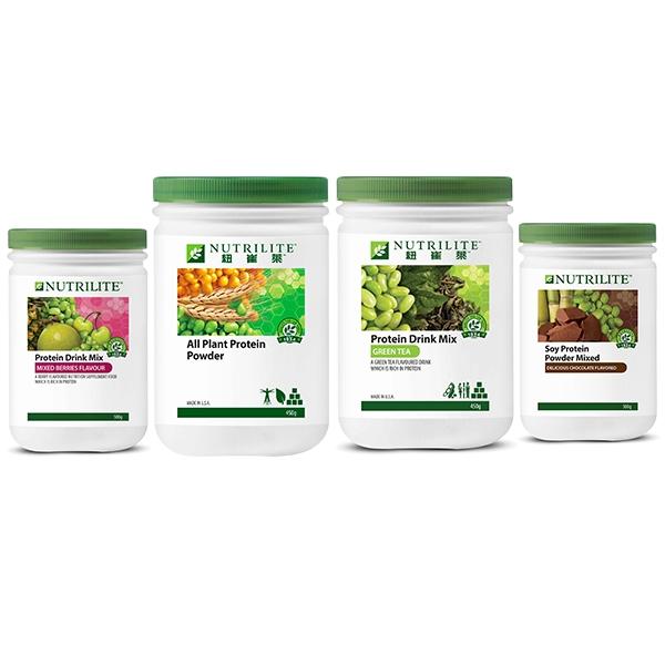 Nutrilite 蛋白质粉
