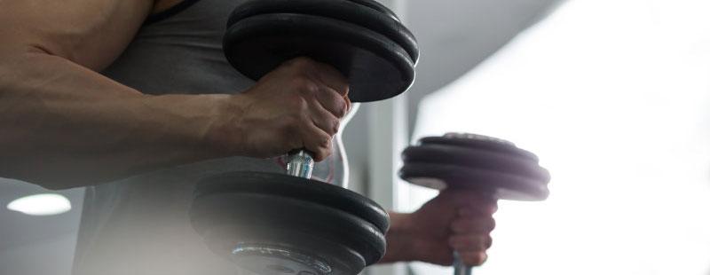 การพัฒนาความแข็งแรงของกล้ามเนื้อ สำหรับผู้ที่ชอบเวทเทรนนิ่ง