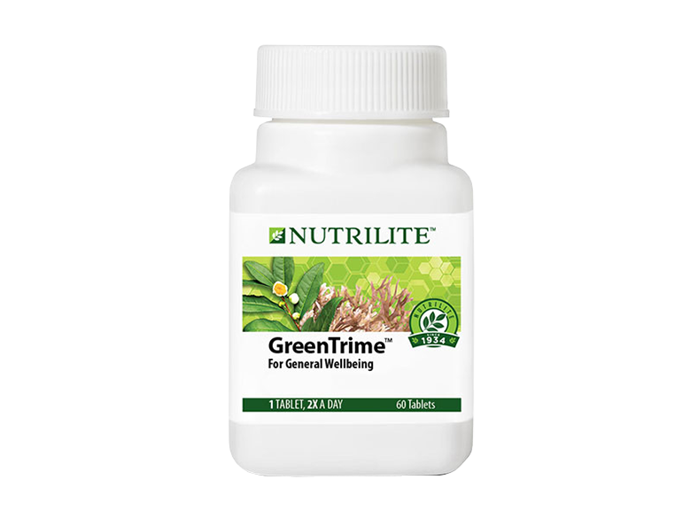 NUTRILITE GREENTRIME (1 UNIT)