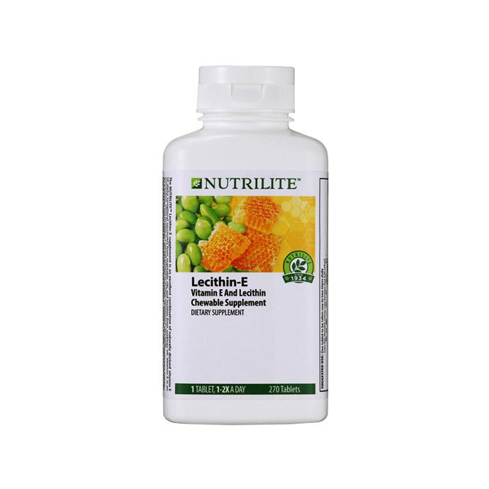 Nutrilite Lecithin-E (270 tab)