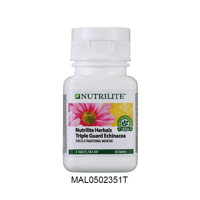 Nutrilite Triple Guard Echinacea (60 tab)