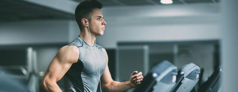การพัฒนาประสิทธิภาพการออกกำลังกายแบบคาร์ดิโอ