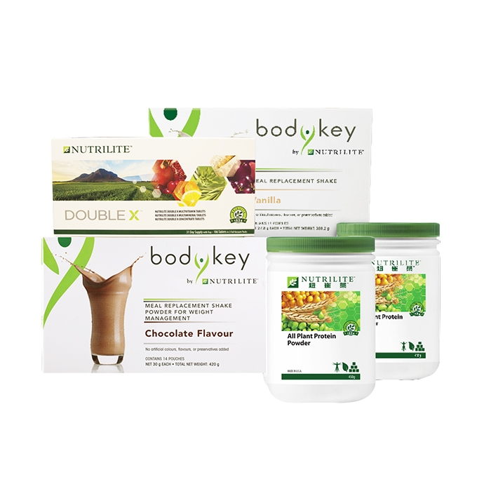 BodyKey Maintenance Kit