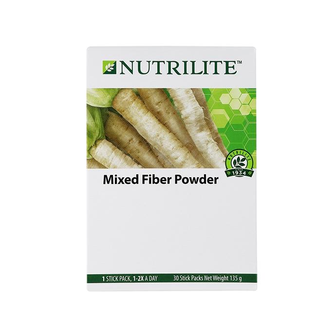 Nutrilite Mixed Fiber Powder