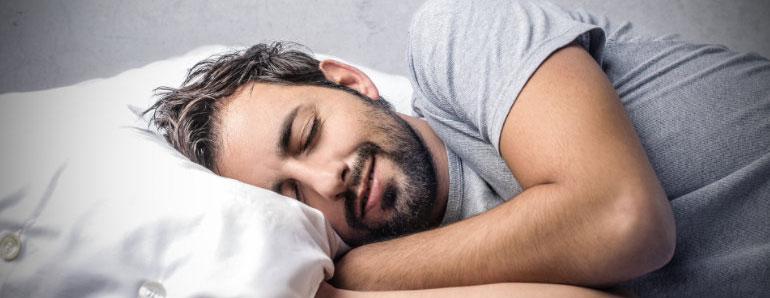 ลดน้ำหนักได้ดีขึ้น หากนอนหลับเต็มอิ่ม...จริงหรือ?