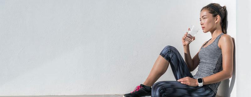 ออกกำลังกายยิ่งเหงื่อออกเยอะๆ ยิ่งดี และผอมเร็วกว่าจริงหรือไม่?