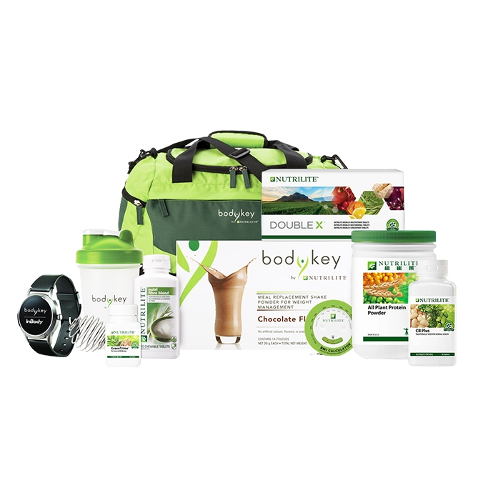 BodyKey 30 Day Starter Kit