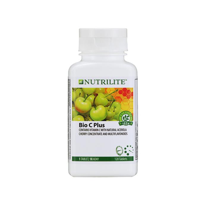 Nutrilite Bio C Plus All Day Formula (120 tab)