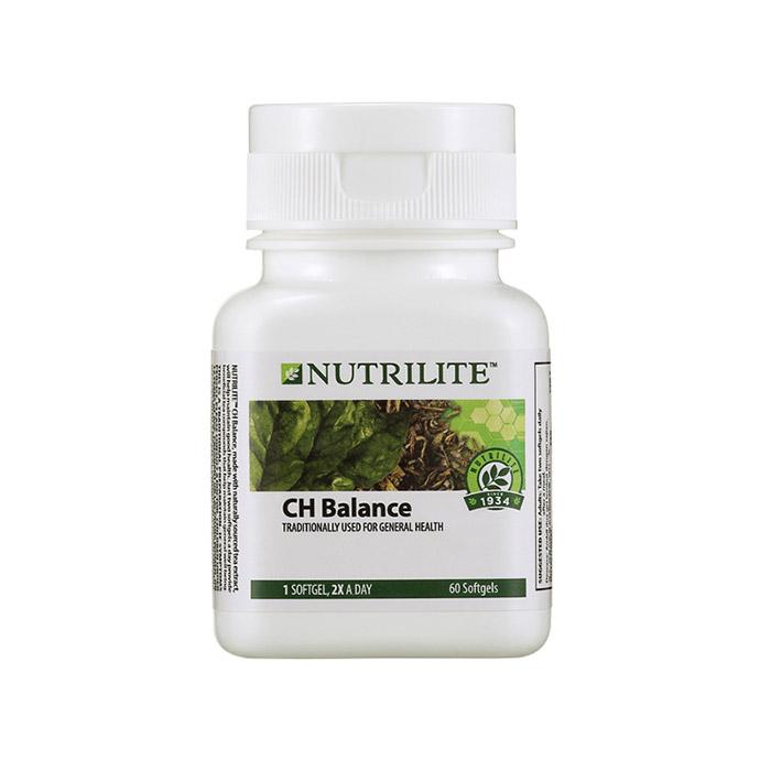 Nutrilite CH Balance (60 sg)