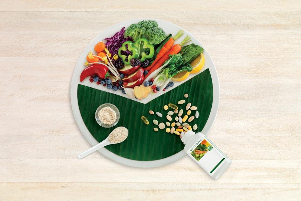 Bridge the Nutritional Gap