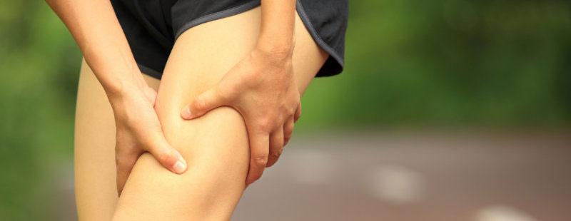 ทำไมจึงรู้สึกปวดเมื่อยกล้ามเนื้อหลังจากออกกำลังกาย