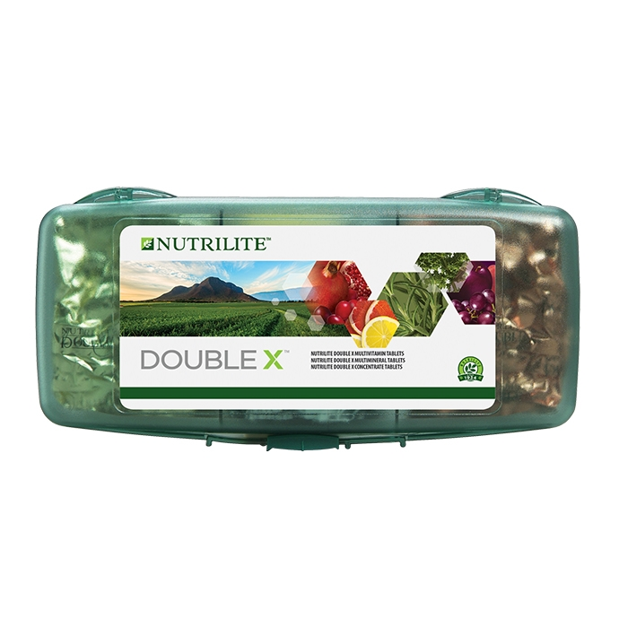 Nutrilite DOUBLE X (31-day supply)