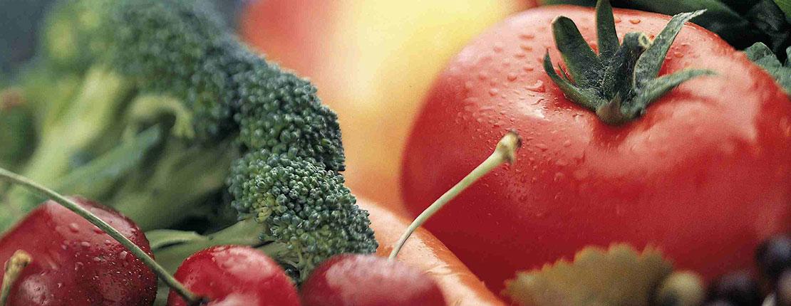 ต้านอนุมูลอิสระด้วยผักและผลไม้รวมเข้มข้น