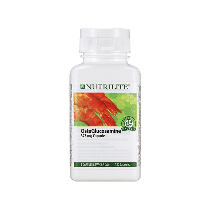 Nutrilite OsteGlucosamine (120 cap)