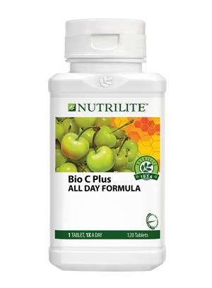 Nutrilite Bio C Plus All Day Formula