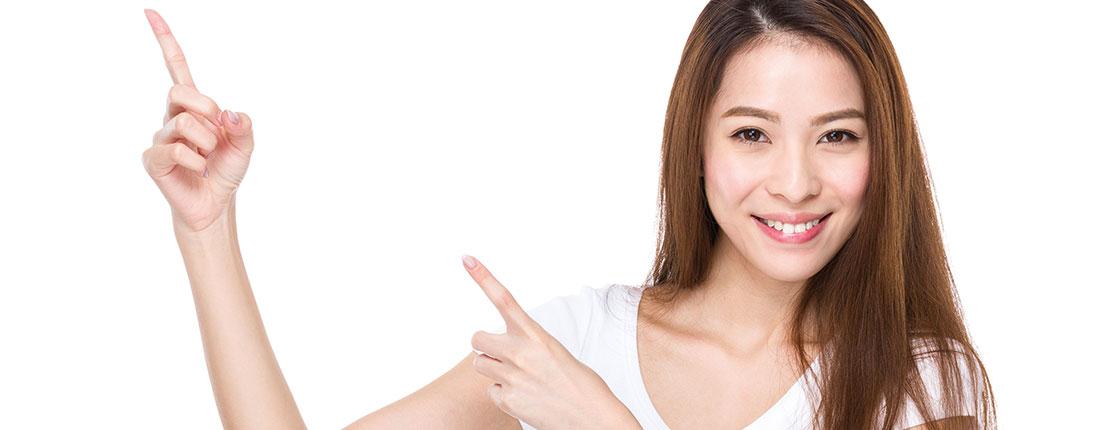 Woman says YES เพื่อผู้หญิงสวยสุขภาพดีทุกช่วงวัย