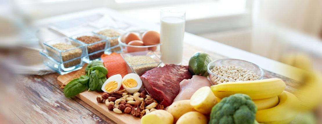 5 อาหารเพิ่มประสิทธิภาพการออกกำลังกาย