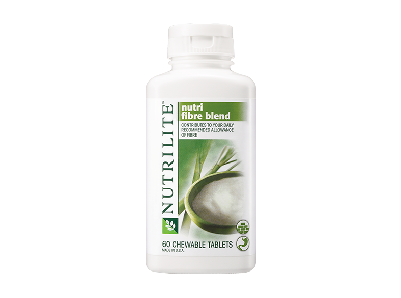 Nutrilite Nutri Fibre Blend (2 units)