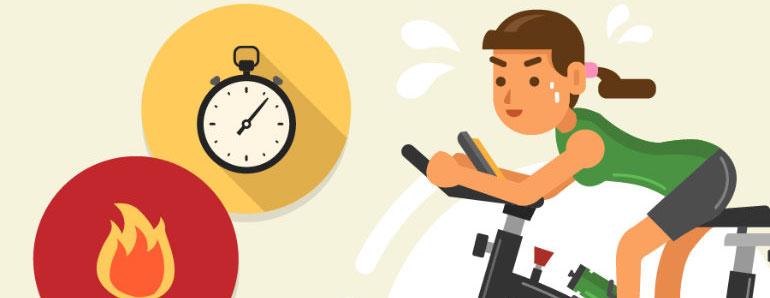 เปลี่ยนให้สุด แล้วหยุดออกกำลังกายไม่จริงจัง