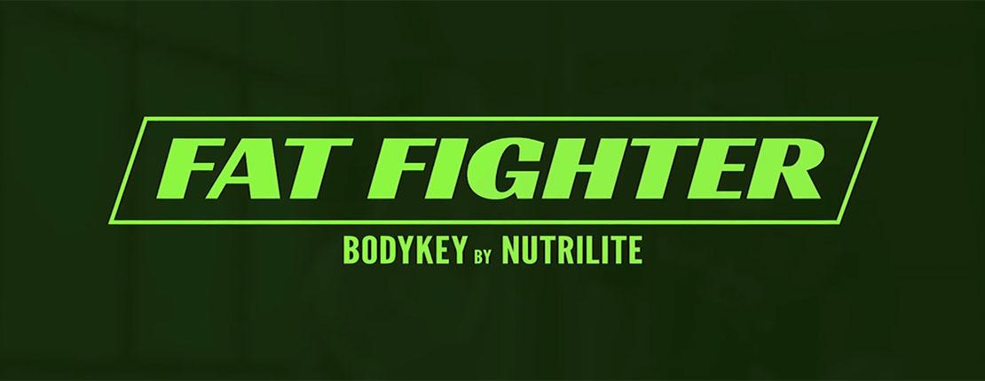 ท่าออกกำลังกายสลายไขมัน (BodyKey Fat Fighter)