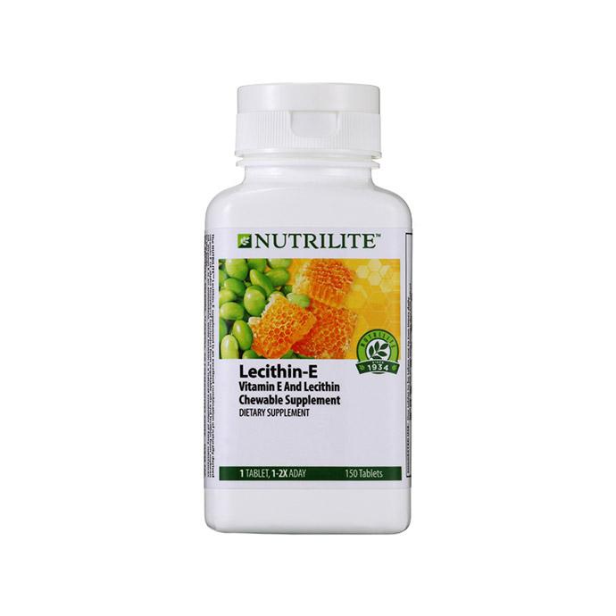 Nutrilite Lecithin-E (150 tab)