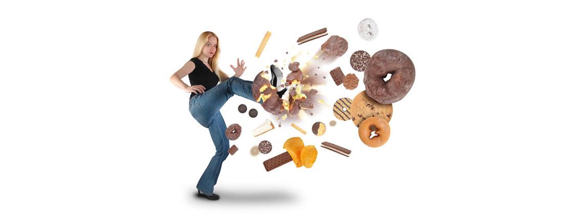ลดน้ำหนักถูกวิธี เพื่อสุขภาพที่ดีและไม่มีโยโย่ เอฟเฟกต์