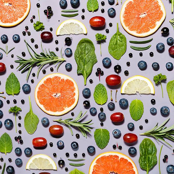 填补植物营养素不足的缺口