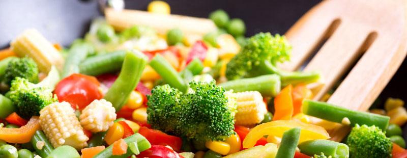ควรรับประทานอาหารอย่างไรเมื่อต้องการลดน้ำหนัก