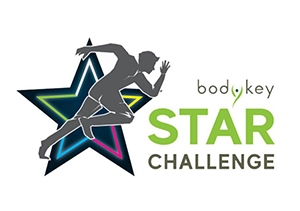 BodyKey Star Challenge