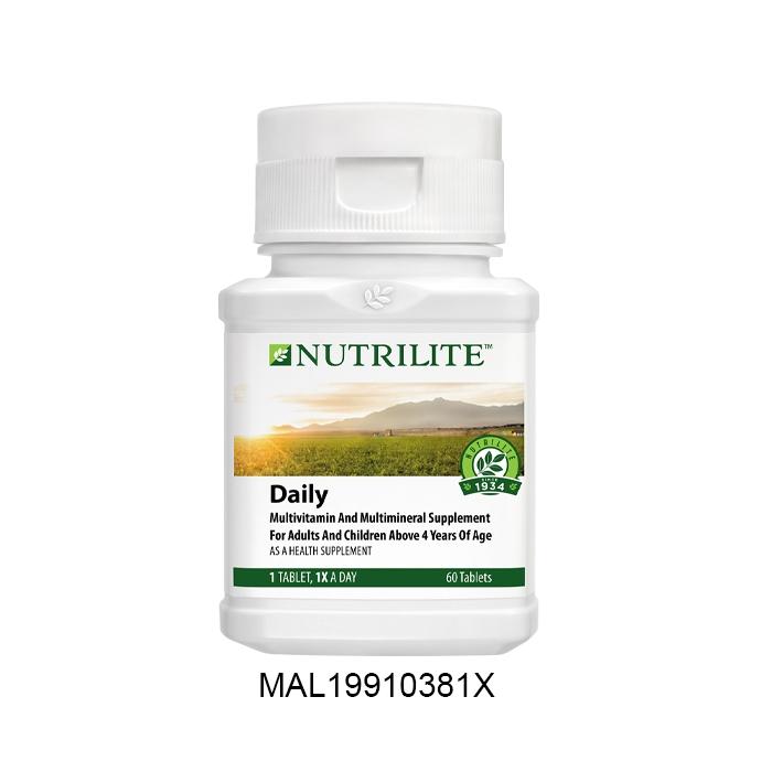 Nutrilite Daily (60 tab)