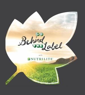 Nutrilite Branding Campaign