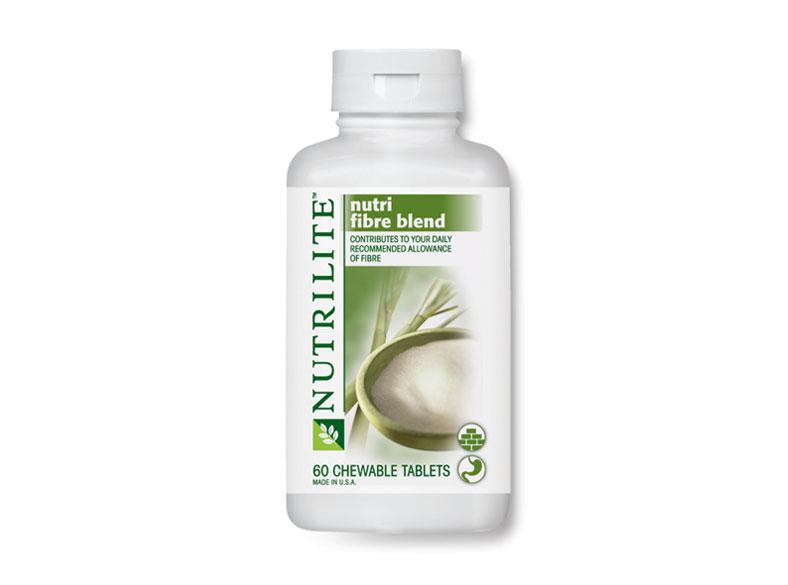 NUTRILITE Nutri Fibre Blend (60 tab)