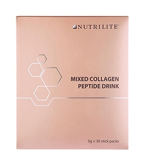 Nutrilite Mixed Collagen Peptide Drink