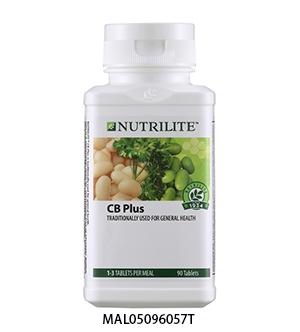 Nutrilite CB Plus