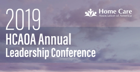 HCAOA Leadership Conference 2019 Honor