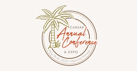 CAHSAH Annual Conference & Expo