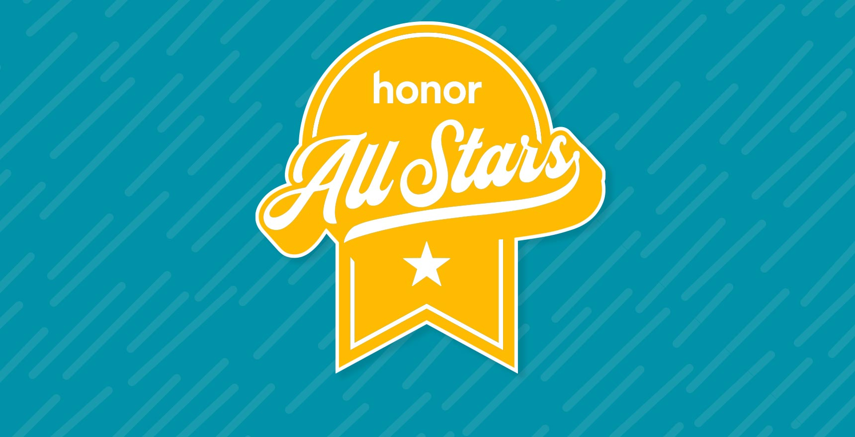 Meet the August 2021 Honor All-Stars