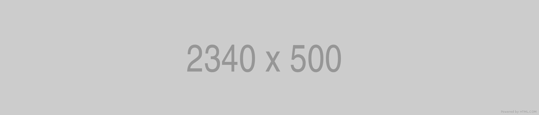 2340x500