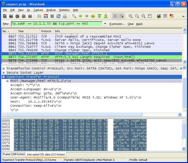 Wireshark_Decrypt