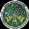 SEC542 SANS Challenge Coin