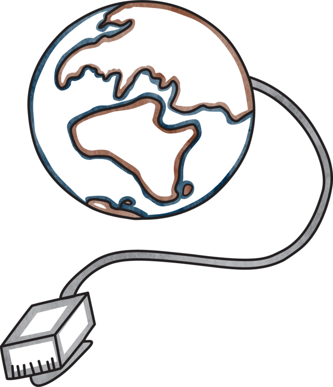 Earth-Connected