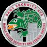 SEC575 SANS Challenge Coin