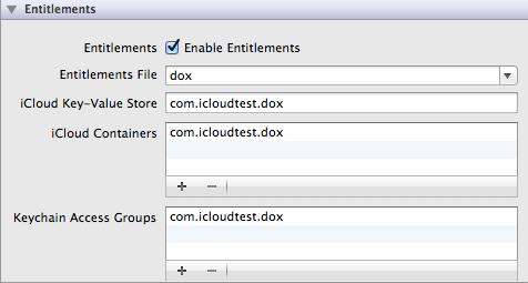 Project_entitlements