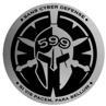 SEC599 SANS Challenge Coin